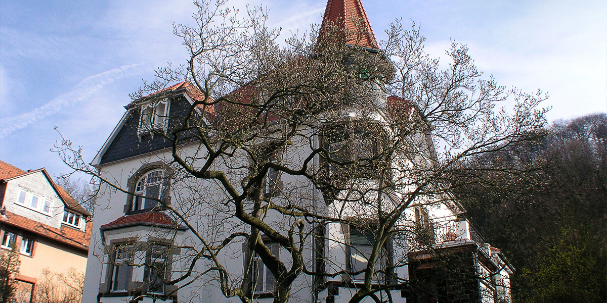Konfessionskundliches Institut in Bensheim